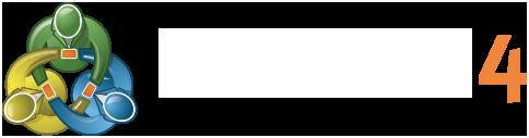 Logo Metatrader 4