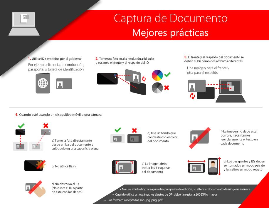 Tvf documents capture